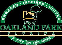 oakland park logo